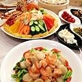 圓苑餐廳10人桌菜.jpg