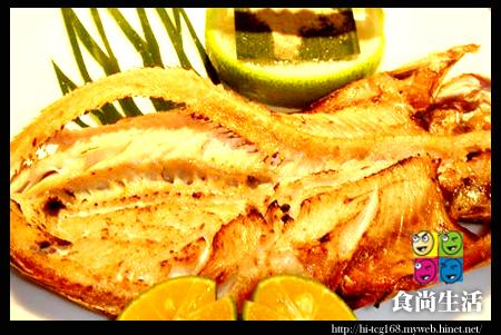 幸林日式料理-花魚一夜干   $80.jpg