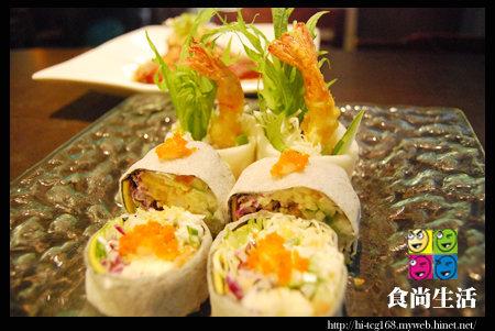 幸林日式料理-鮮蝦沙拉捲.jpg