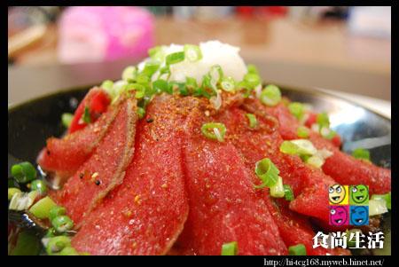 龜山島現撈活海產--日式生牛肉.jpg