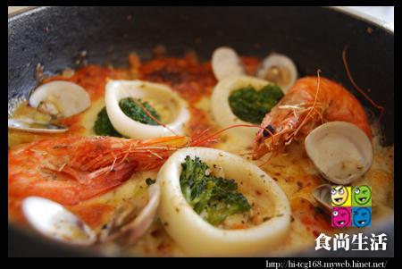 地中海石燒石鍋料理-法式海鮮焗烤.jpg