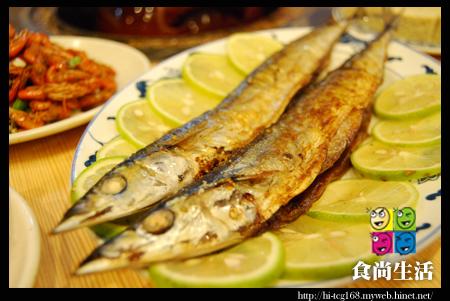 潮州羅燒酒雞-秋刀魚 2條100元.jpg