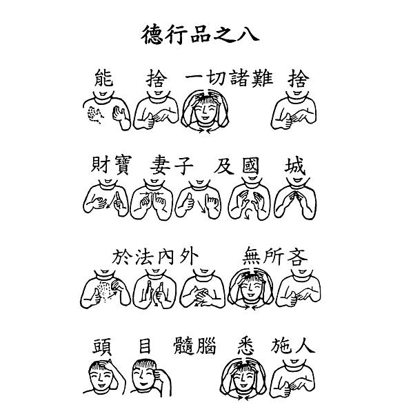 15手語印記提示圖-無量義經偈頌-德行品之八_頁面_1