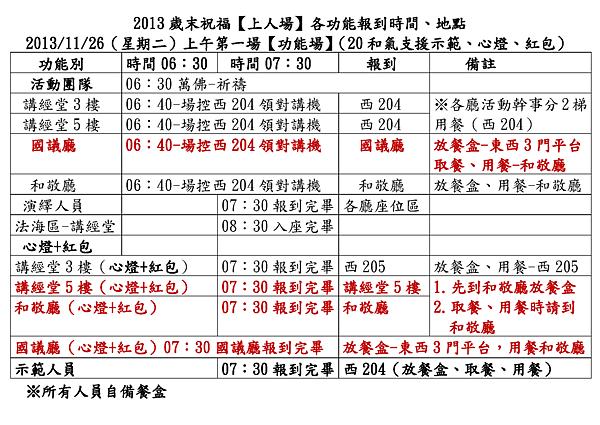 2013歲末祝福【上人場】各功能報到時間、地點-彙整_頁面_1.png