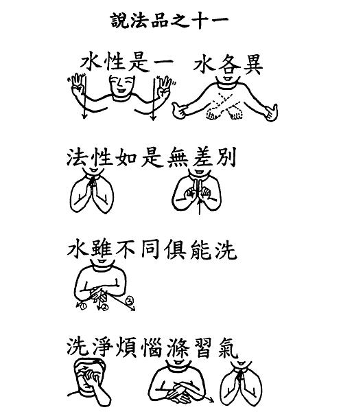 31手語妙音提示圖-無量義經偈頌-說法品之十一(水性是一水各異)_頁面_1.png