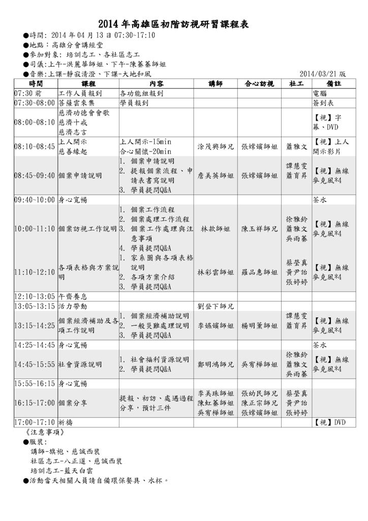 2014年高雄初階訪視研習課程表.png