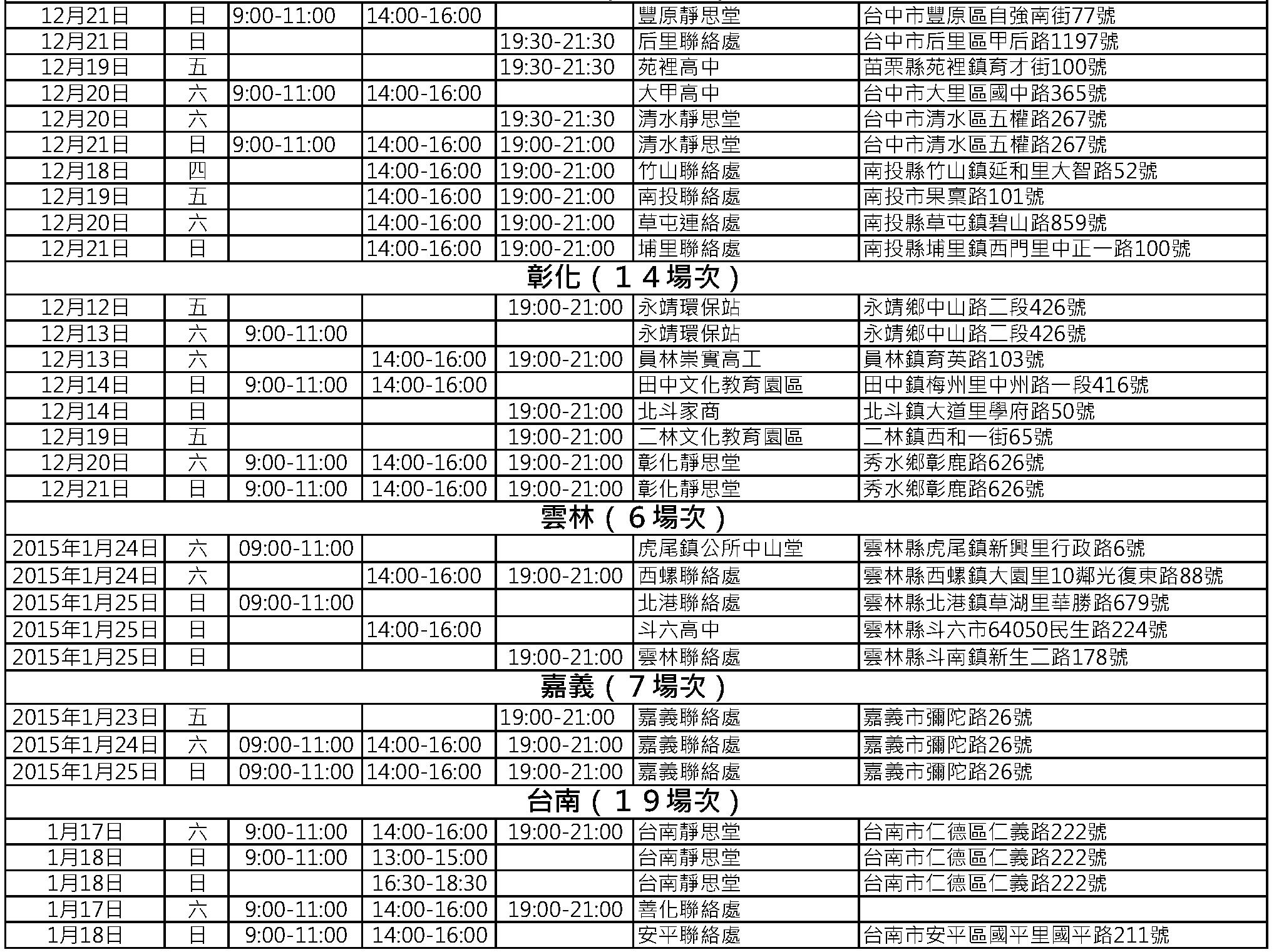 2014年慈濟全省社區歲末祝福場次彙整20141205_頁面_3.png