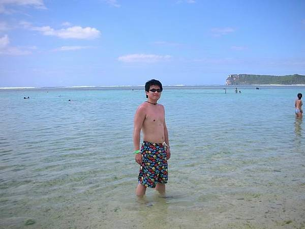 PIC的海灘