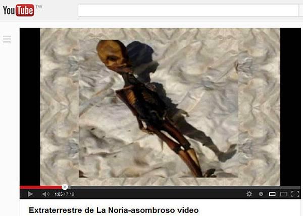 外星人木乃伊「阿塔卡馬人形」謎樣身世大公開