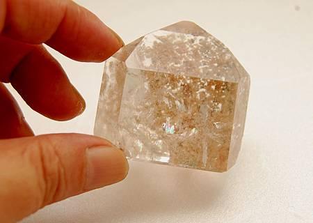 異象水晶9B