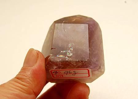 紫晶柱4C