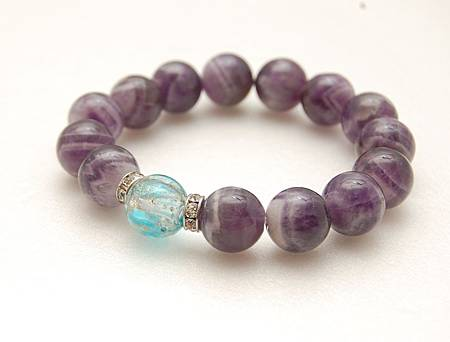 紫水晶手鍊-藍金砂.JPG