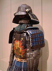 180px-Samurai_armor_Asian_Art_Museum_SF.JPG