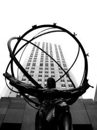 United_States_-_New_York_-_City_of_New_York_-_Atlas_Building_-_Black_and_White.jpg