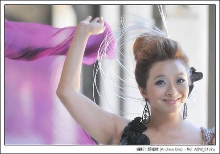繆斯女神 - 許景淳相簿封面