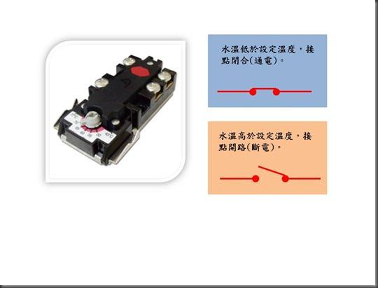 溫度控制器電