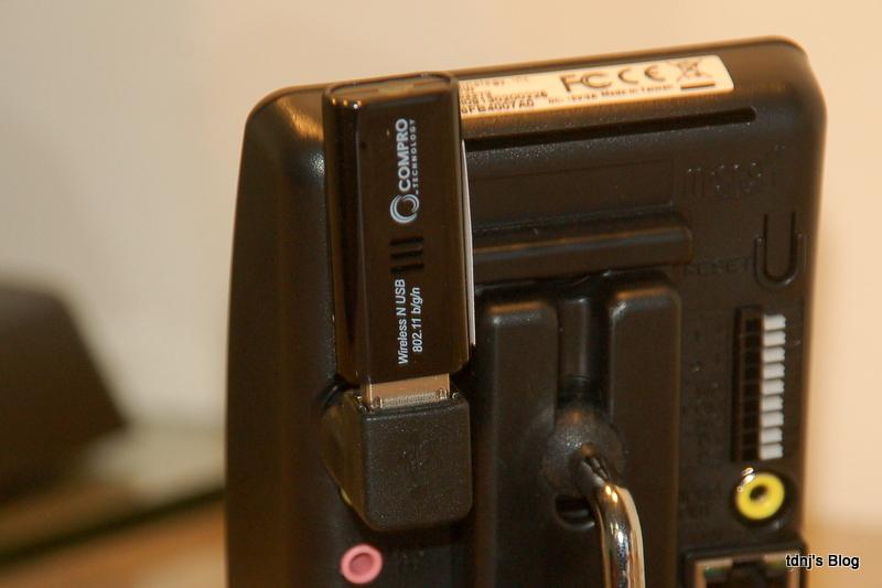 IP90 無線網路卡安裝配置