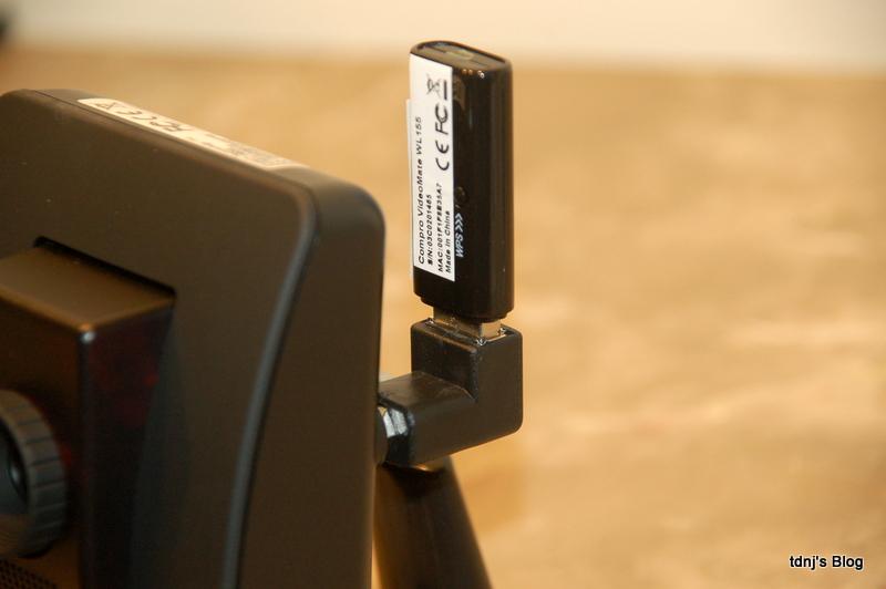 IP90 WL155無線網卡 安裝