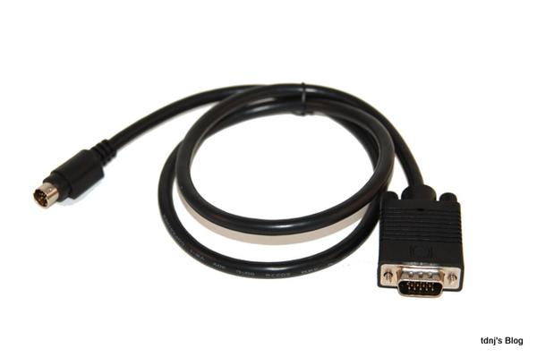 VGA線材