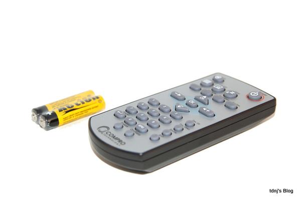 遙控器及電池