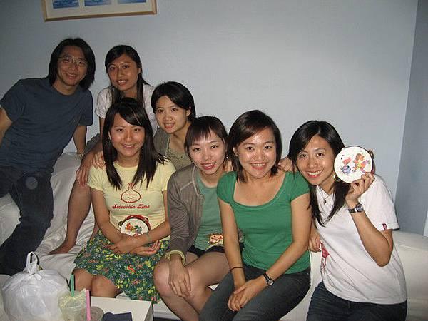 美國chinatown的卡拉ok