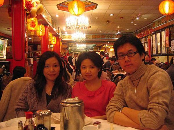 philadelphia chinatown 港式飲茶
