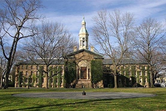美國top30美國大學SAT成績要求-普林斯頓大學(Princeton University)