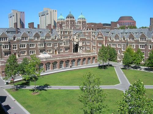 美國top30美國大學SAT成績要求-賓夕法尼亞大學(University of Pennsylvania)