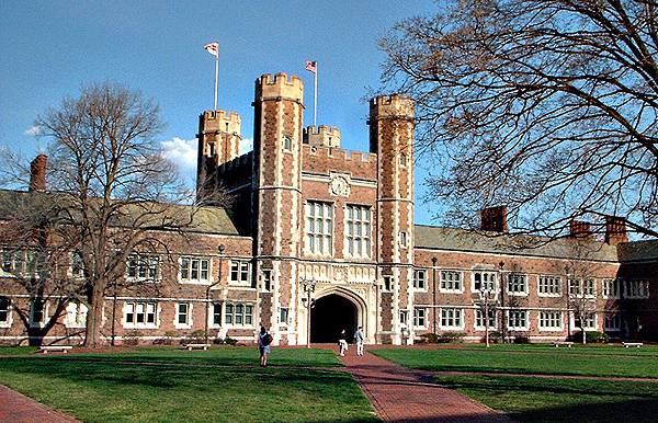 美國top30美國大學SAT成績要求- 聖路易斯華盛頓大學(Washington University in St Louis)