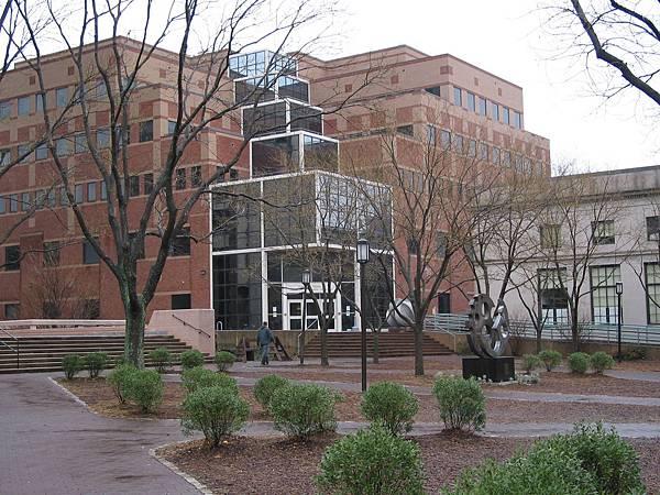 美國top30美國大學SAT成績要求- 布朗大學(Brown University)