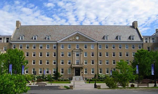 美國top30美國大學SAT成績要求- 康乃爾大學(Cornell University)