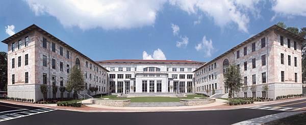 美國top30美國大學SAT成績要求- 埃默里大學(Emory University)