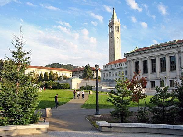 美國top30美國大學SAT成績要求- 加州伯克利大學(University of California-Berkeley)