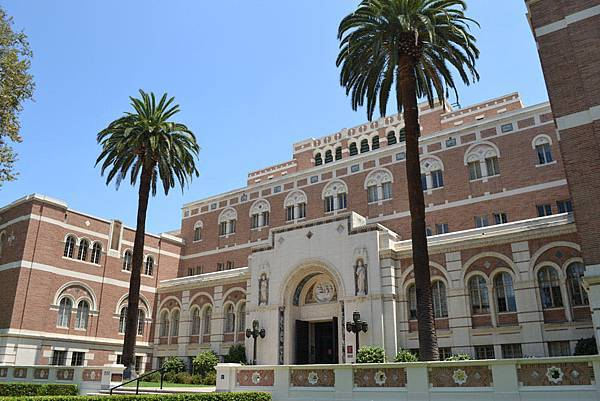 美國top30美國大學SAT成績要求- 南加州大學University of Southern California (Los Angeles, California)