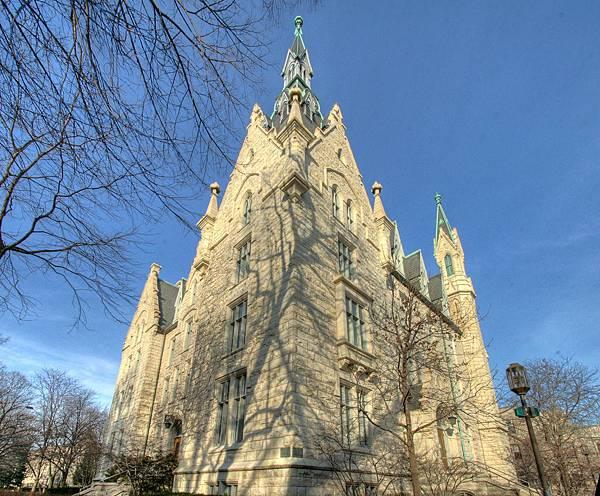 美國top30美國大學SAT成績要求- 西北大學(Northwestern University)
