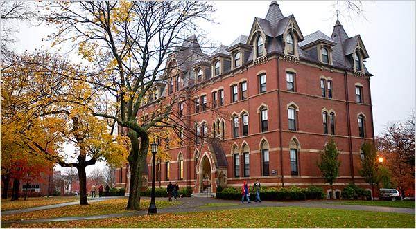 美國top30美國大學SAT成績要求- 塔夫斯大學(Tufts University)