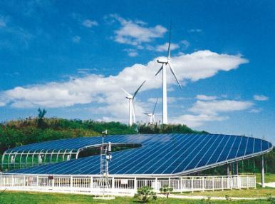 風力太陽能