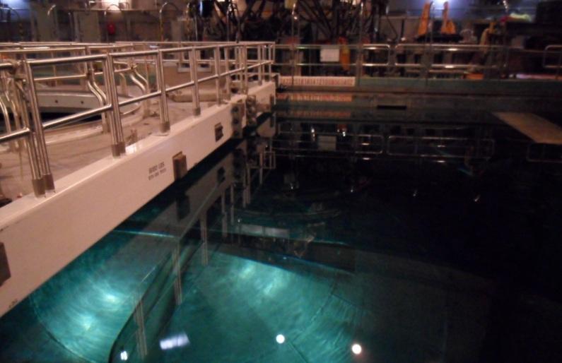100年教師研習營反應爐頂