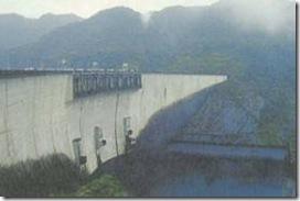 台電桂山電廠~翡翠水庫