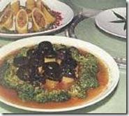 台電桂山電廠~原住民風味餐