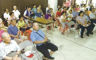 暑期寒假教師研習營,台電月刊省電服務隊社區參與