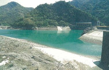 台電寒暑期教師研習,台電電廠旅遊,明潭與明湖水庫
