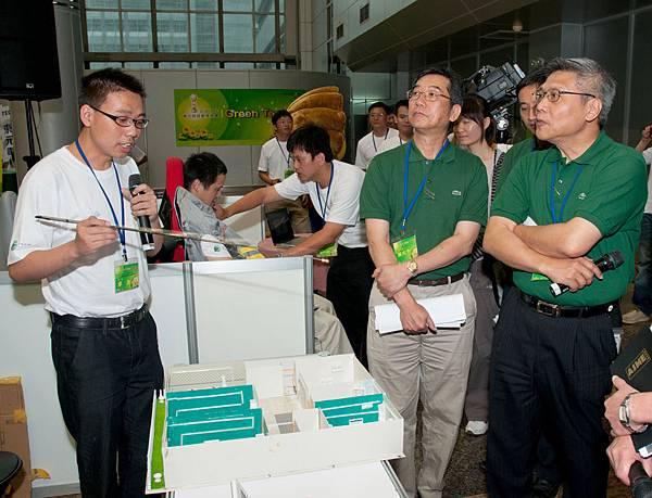 作品展示與操作-08.基於新型雙水箱空氣源熱泵的家庭節能系統設計-2