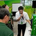 作品展示與操作-12.合金法提純太陽能級晶體矽