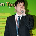 專題對談-東元集團孫格偉先生