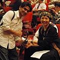 主持人-蘇蘭老師與貴賓合照.JPG