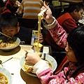 屏東縣來吉國小-富春居的牛肉麵超級好吃