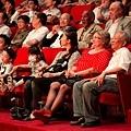 外場及觀眾席01