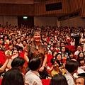外場及觀眾席06