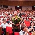外場及觀眾席09
